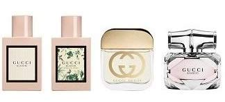 Gucci 4-Piece Mini Variety Gift Set for Women ()