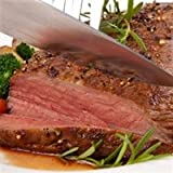 Today Gourmet - Tri Tip Roast (4-2/2.5Lb Roasts) Upper 2/3 Choice