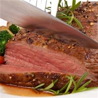 Today Gourmet - Tri Tip Roast (4-2/2.5Lb Roasts) Upper 2/3 Choice by Today Gourmet