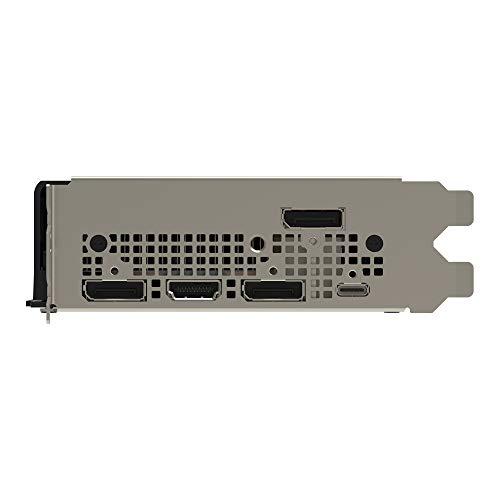 PNY VCG2080T11BLMPB GeForce RTX 2080 Ti 11GB Blower Graphics Card