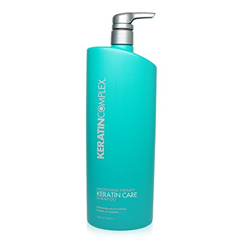 Keratin Complex KERATIN CARE Shampoo 33.8 oz