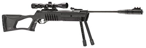 Umarex Fuel 2251313 Pellet Air Rifle 0.177cal w/Break Action