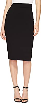 Susana Monaco Womens Perfect Skirt