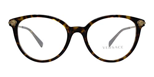 Versace Women's VE3251B Eyeglasses 52mm