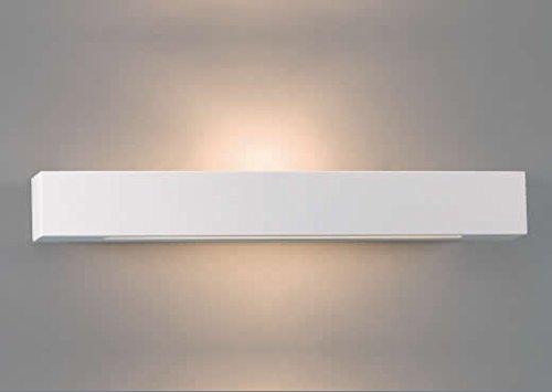 Applique lampada da parete gesso modello tropic led amazon