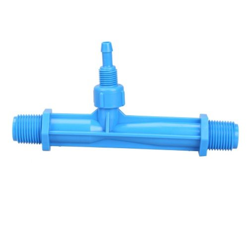 Dealglad 1/2inch Garden Flowers Irrigation Device Venturi Fertilizer Injectors Water Tube