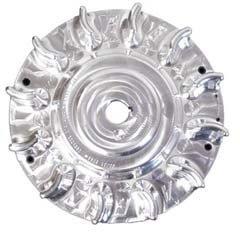 (ARC Billet Flywheel - Briggs 5HP)