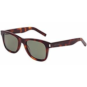 Yves Saint Laurent SL 51 Sunglasses Color 003