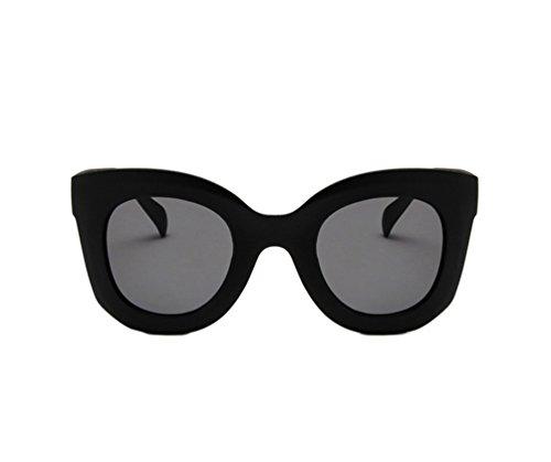Gafas Sol Ketamyy Gafas De Polarizados De Mujer Oversized Salvaje Negro Mariposas Moda Retro Sol Zx0qwX0aC
