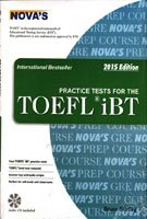 Practice Tests For The Toefl Ibt - 2015 (With Cd)
