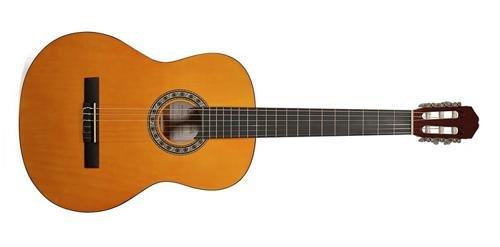 Carlo Robelli CRC94134X C941N 3/4 Size Classical Acoustic Guitar by Carlo Robelli