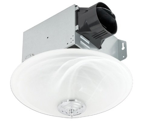 Led Shower Light Extractor Fan