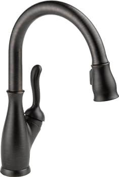 Delta 9178-DST Leland Pull-Down Kitchen Faucet
