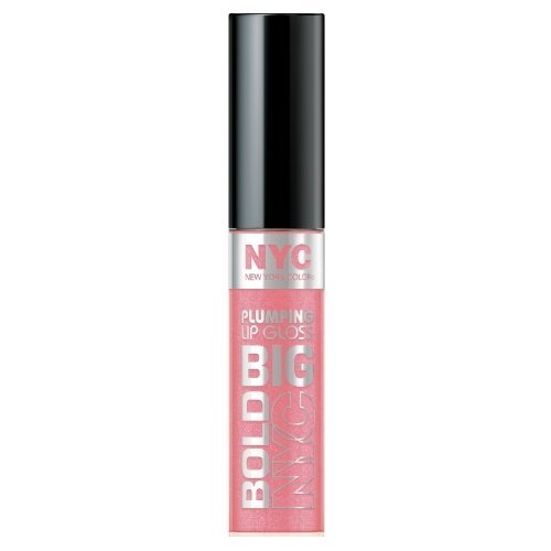 N Y C Color Plumping Shine Pleasantly product image