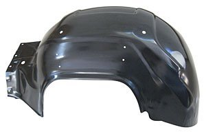 (Auto Metal Direct Inner Fender - RH - 68-74 Chevy II Nova)