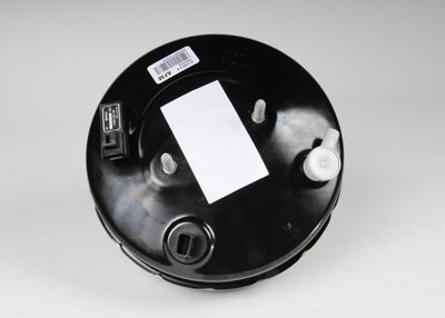 ACDelco 178-0787 GM Original Equipment Power Brake Booster Assembly