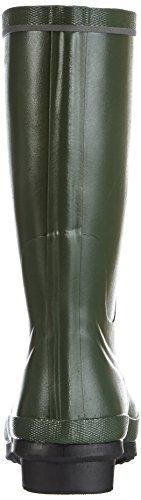 Stivali Klaff Verde Gomma Gr unisex Di Full Viking Sfoderati Pp46FP