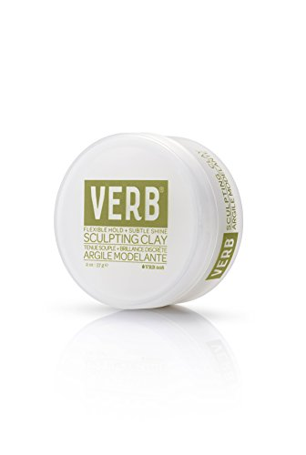 Verb Sculpting Clay, 2 Oz