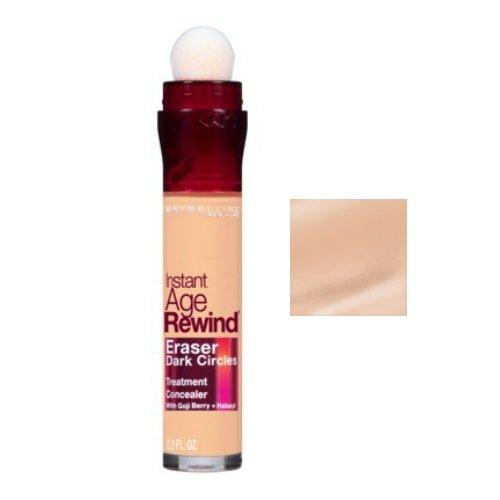 (3 Pack) MAYBELLINE Instant Age Rewind Eraser Dark Circles + Treatment - Medium