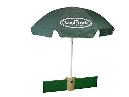 Sandlock Sandboxes SLA-10UMBK-1 Bracket Kit Umbrella