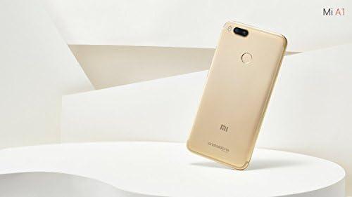 Amazon com: Xiaomi MI A1 (64GB, 4GB RAM) with Android One