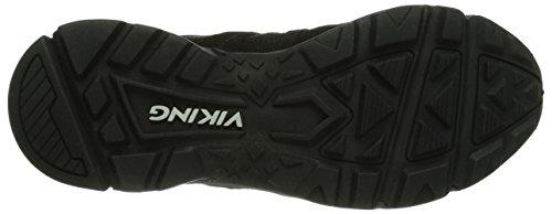 Viking Impulse GTX - Zapatillas De Deporte Para Exterior de material sintético unisex Negro - Schwarz (203)