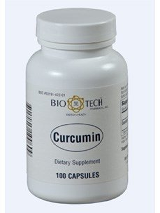 Bio-Tech - Curcumin 450 mg 100 caps