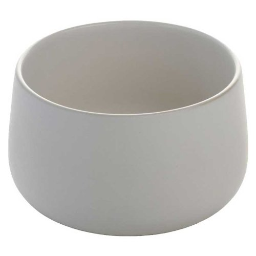 Alessi REB01/54 Ovale Serving Bowl, White by Alessi (Image #1)