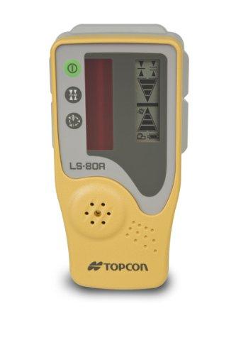 Topcon Laser Level - Topcon 313510702 LS-80A Laser Receiver
