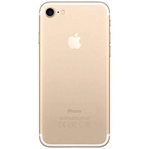 Apple iPhone 7 32GB, Rose Gold (Renewed)
