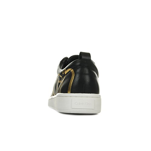 Noir Danya E5827blk Sportive Calvin Klein Scarpe HRqnwSnf
