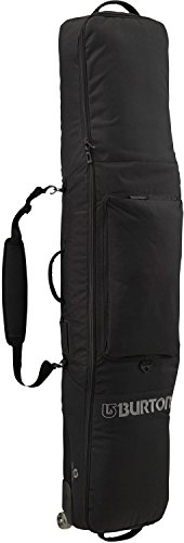 Burton Snowboard Bag With Backpack Straps - 5