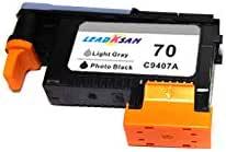 Printer Parts Yoton 8 Color 970 Yoton Print Head for HP70 for HP Designjet Z2100 Z5200 B9180 Z5400 Printer Head Excellent Quality