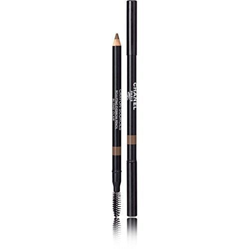 Chanel Natural (CHANEL CRAYON SOURCILS SCULPTING EYEBROW PENCIL # 30 BRUN NATURAL)