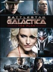 Battlestar Galactica: The Plan [Region 4]