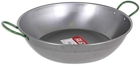 Algon S2200318 Sarten, Stainless Steel: Amazon.es: Hogar
