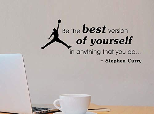 Be the best version