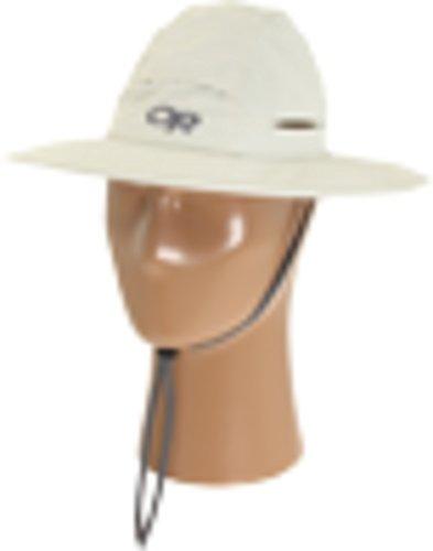Outdoor Research Sombriolet Sun Hat, Sand, Large (Kayak Hat)