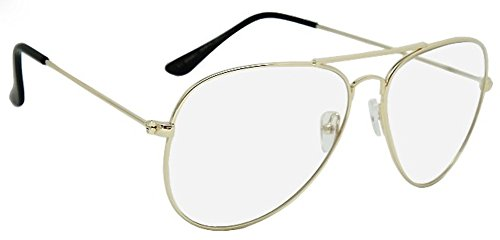 Walter White Heisenberg Clear - Walter Sunglasses White