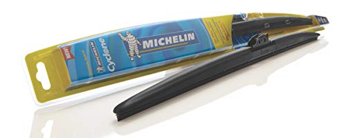 "Michelin 14522 Cyclone Premium Hybrid 22"" Wiper Blade With Smart-Flex Technology"