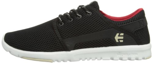 488 001 schwarz Sneaker Nero black Scout Etnies 4101000419 Uomo 0x7WwEACCp