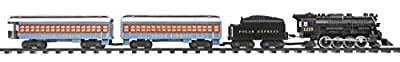 Lionel Polar Express Train Set - G-Gauge from Lionel Trains