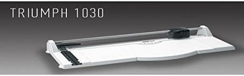 1030 MBM 1030 Rotary Trimmer 13