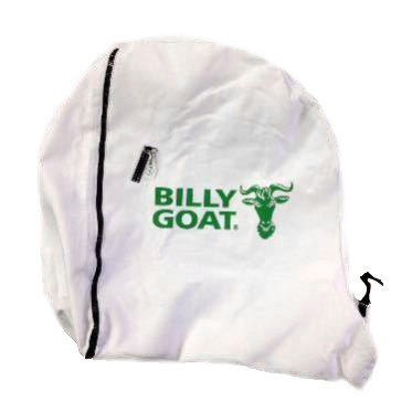 Billy Goat Debris Bag Assembly for Leaf Vacuums / LB351, LB352, LB612 / 900430, 900718, -