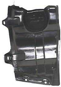 For Nissan ALTIMA 02-06 RH For Nissan MAXIMA 04-08 ENGINE SPLASH SHIELD