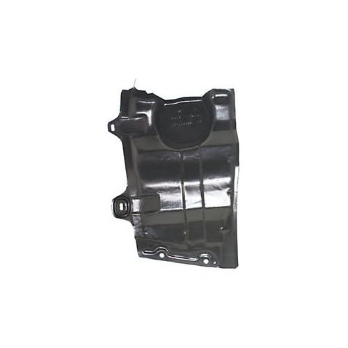 Plastic For Maxima 04-08 Passenger Side Engine Splash Shield