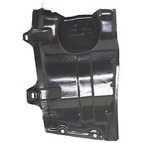 For Nissan ALTIMA 02-06 / For Nissan MAXIMA 04-08 ENGINE SPLASH SHIELD, RH