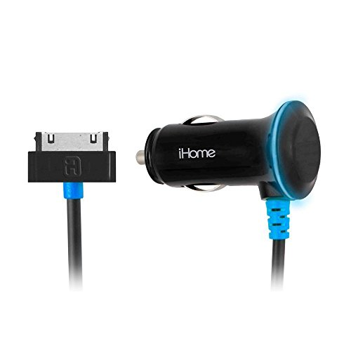 iHome Pin Car Charger Smartphones
