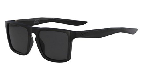 Nike EV1059-001 Verge Frame Dark Grey Lens Sunglasses, Black/Cool Grey