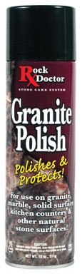 Granite Polish,18oz Case of 6